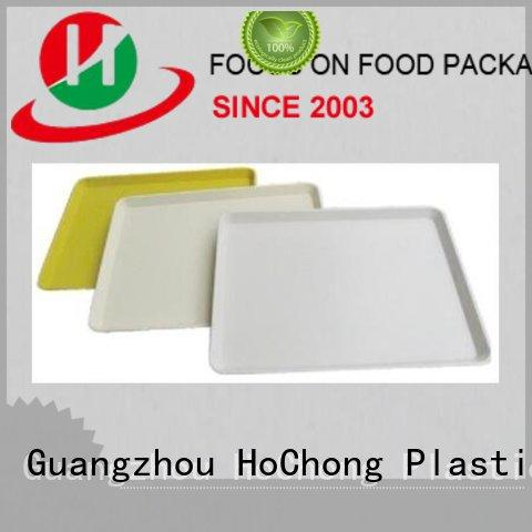 hot selling round tray shop with high quality for parties