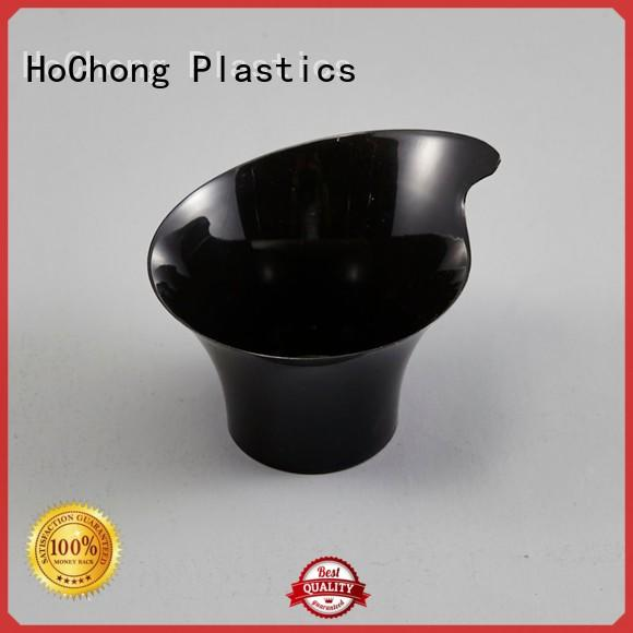 online clear plastic dessert cups mousse with octagonal style for outdoor party
