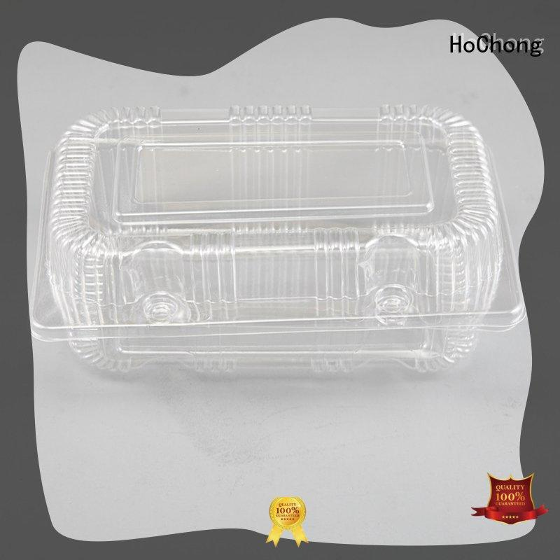 HoChong storage sushi take out containers fit your needs for taking out