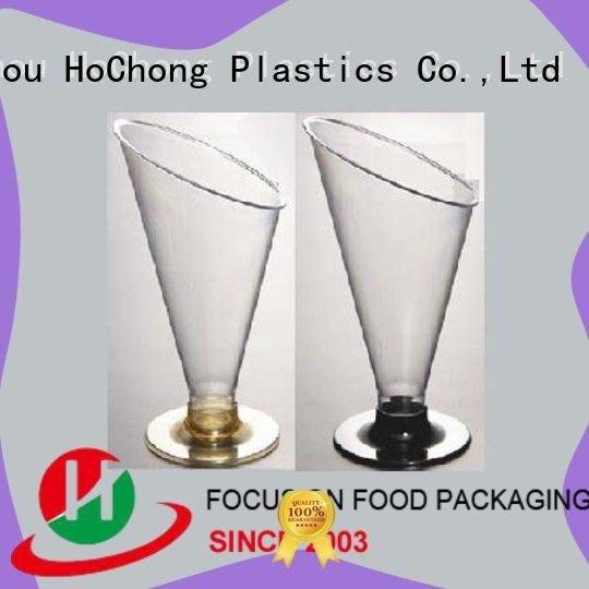 HoChong online plastic party cups with high quality for wedding