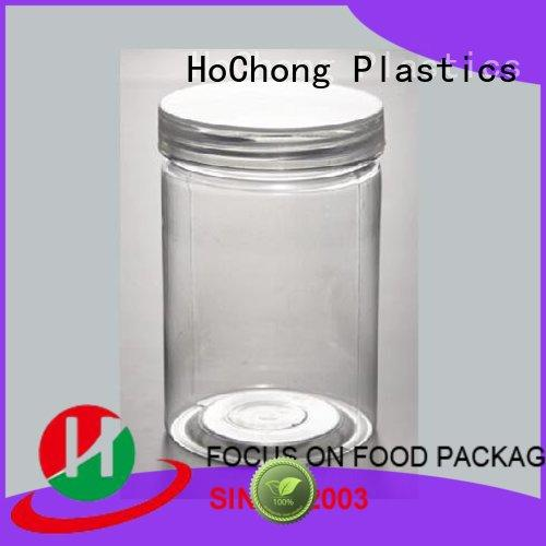 air-tight plastic food packaging cup with high quality for dry foods