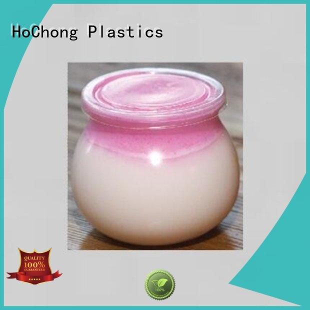 HoChong available small clear plastic dessert cups fit your needs for family gathering