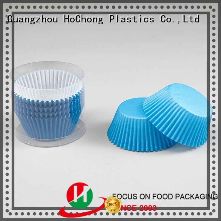 paper baking cases brown for cakes HoChong