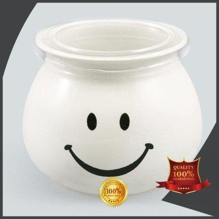 Quality plastic cups for wedding HoChong Brand yogurt plastic wine cups