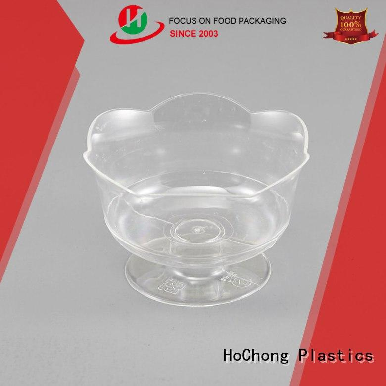 wonderful plastic champagne cups lotus with different shapes for carnival, birthday