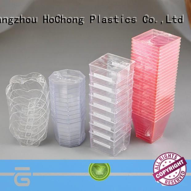 small paper snack cups disposable with high quality for holiday party