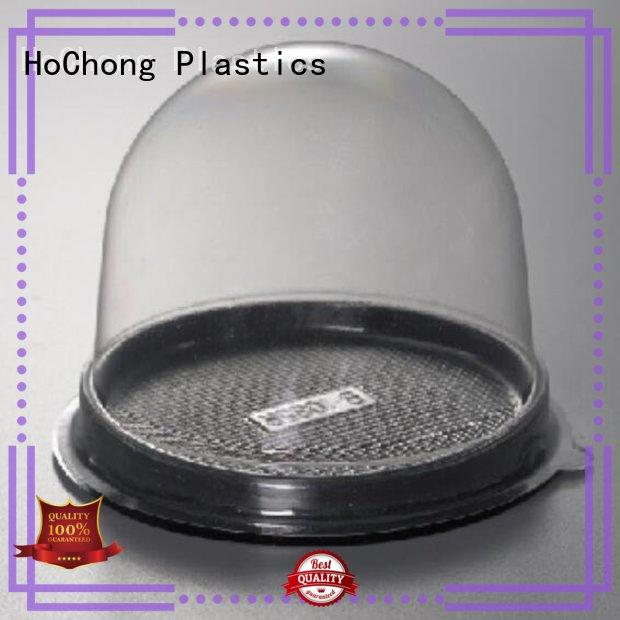 HoChong mini sushi containers with high quality for taking out