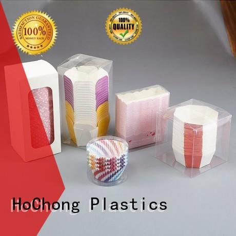 pvc plastic cups with high quality for themed celebrations HoChong