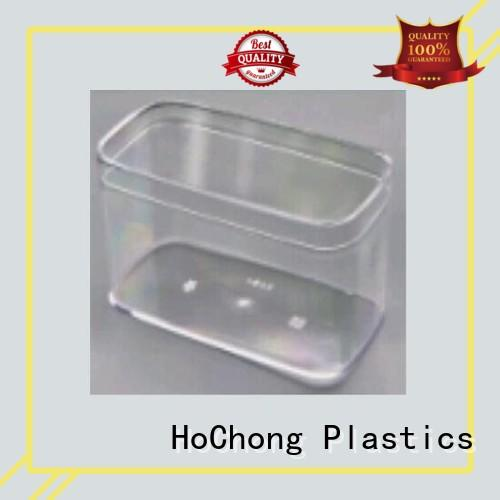 HoChong caps plastic jar set fit your needs for powders
