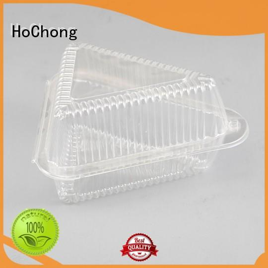 HoChong lightweight sushi containers resistant to wear for taking out