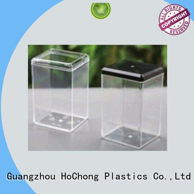HoChong disposable plastic food storage fit your needs for crafts