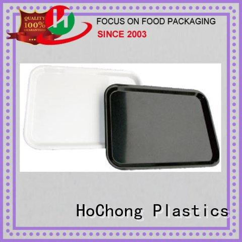 disposable dinner trays selling with color choices for indoor/outdoor