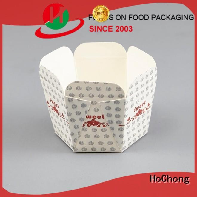 multi-color wedding cupcake wrappers with high quality for themed celebrations HoChong