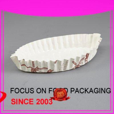 HoChong wrappers wall snacks bakery case cupcakes