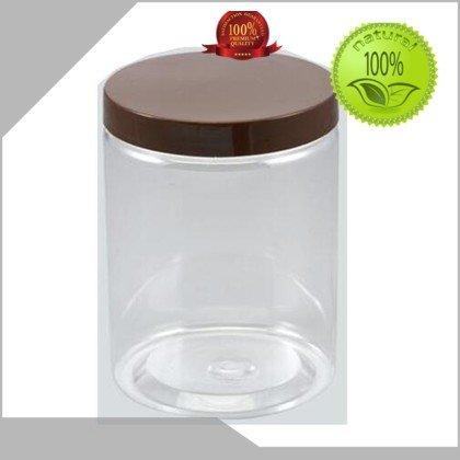 HoChong Brand elegant pie plastic storage containers with lids dome food