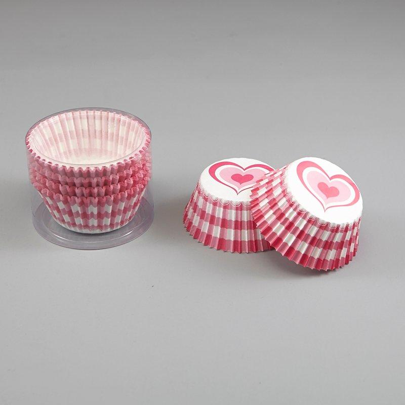 HoChong-High-quality Baking Cups | Eco Friendly Anti-oil Cake Paper Cup