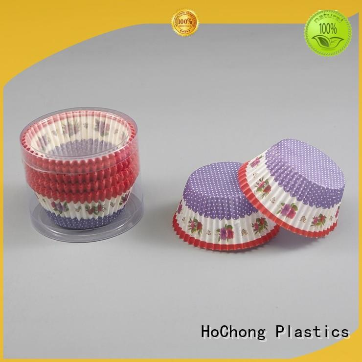 antioil baking muffins in paper cups with elegant cupcake liners for cupcakes, desserts HoChong