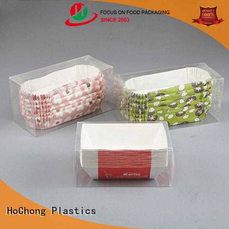 HoChong safety plastic party cups with high quality for holiday party