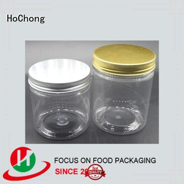 HoChong lightweight pet plastic containers fit your needs for candy