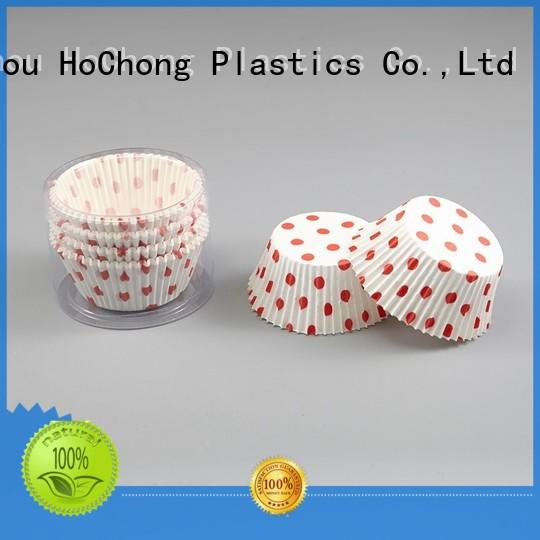 disposable paper cake cups with high quality for cupcakes, desserts