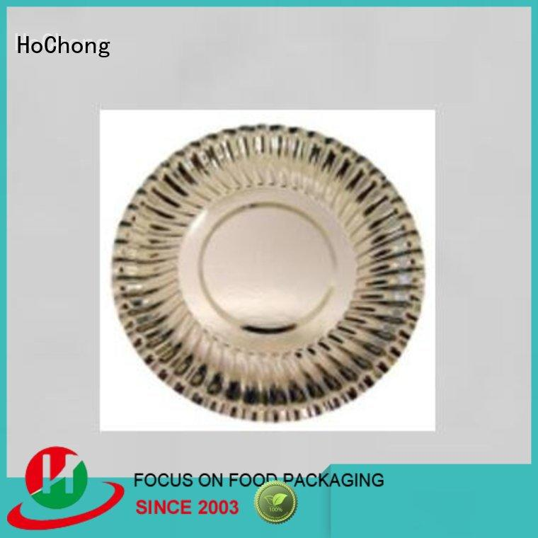 HoChong more cheese tray with various shapes for indoor/outdoor