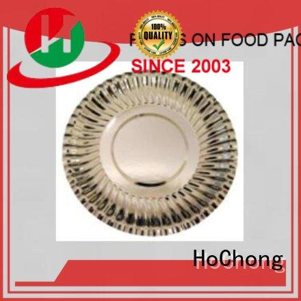HoChong high strength party meat trays with high quality for handle
