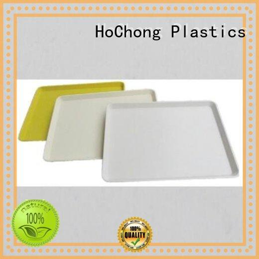 HoChong disposable vegetable platter with high quality for indoor/outdoor