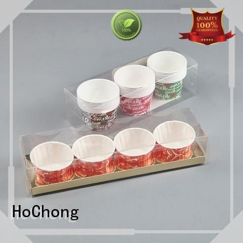 pvc plastic cups safety with high quality for baby shower