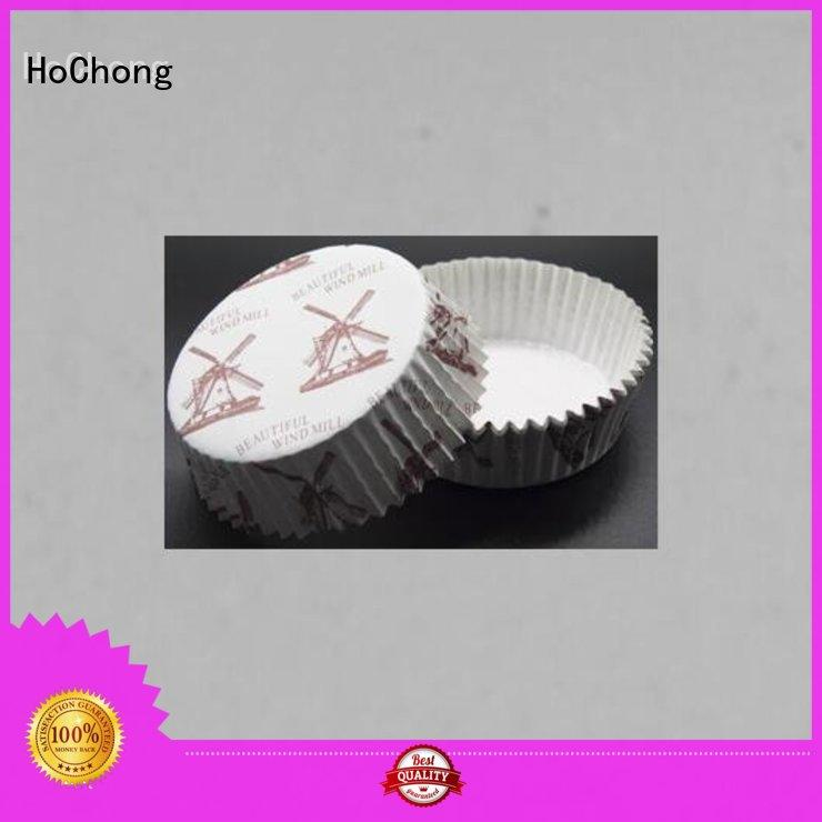 HoChong baking plastic cupcake holders with elegant cupcake liners for wedding